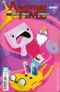 Adventure Time (2012 Kaboom) 39B
