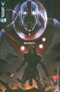 Divinity (2015 Valiant) 3A