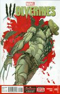 Wolverines (2014 Marvel) 15