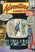 Adventure Comics (1938 1st Series) UK Edition 279UK