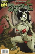 Zombie Tramp (2014) Ongoing 7AOD