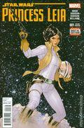 Star Wars Princess Leia (2015 Marvel) 1L