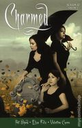 Charmed TPB (2015- Zenescope) Season 10 1-1ST