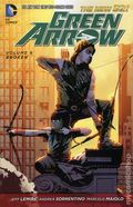 Green Arrow TPB (2012-2016 DC Comics The New 52) 6-1ST