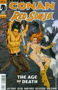 Conan Red Sonja (2014) 4
