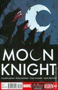 Moon Knight (2014 5th Series) 14