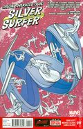 Silver Surfer (2014 5th Series) 11