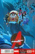 Secret Avengers (2014 3rd Series) 15