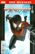 True Believers Miles Morales the Ultimate Spider-Man (2015) 1