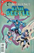 Convergence Blue Beetle (2015 DC) 1A