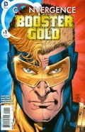 Convergence Booster Gold (2015 DC) 1A
