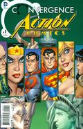 Convergence Action Comics (2015 DC) 1A