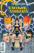 Convergence Crime Syndicate (2015 DC) 1A