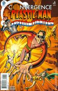 Convergence Plastic Man Freedom Fighters (2015 DC) 1A