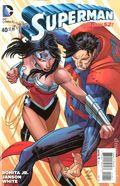 Superman (2011 3rd Series) 40D