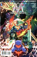 Multiversity (2014 DC) 2D