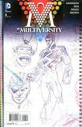 Multiversity (2014 DC) 2E