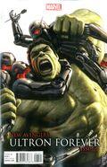 New Avengers Ultron Forever (2015) 1B