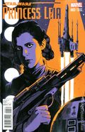 Star Wars Princess Leia (2015 Marvel) 3B