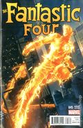 Fantastic Four (2014 5th Series) 645C