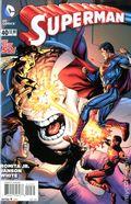 Superman (2011 3rd Series) 40C