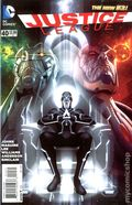 Justice League (2011) 40C