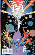 Multiversity (2014 DC) 2C