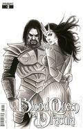 Blood Queen vs. Dracula (2015 Dynamite) 3D