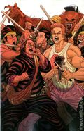 Big Trouble in Little China (2014 Boom) 10B