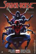 Spider-Verse HC (2015 Marvel NOW) 1-1ST