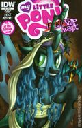 My Little Pony Fiendship is Magic (2015 IDW) 5