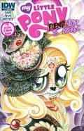 My Little Pony Fiendship is Magic (2015 IDW) 5SUB