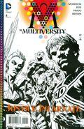 Multiversity (2014 DC) 2B