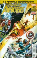 New Avengers Ultron Forever (2015) 1A