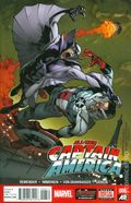 All New Captain America (2014 Marvel) 6A