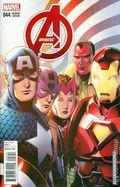 Avengers (2012 5th Series) 44C