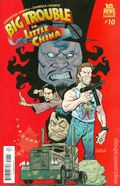 Big Trouble in Little China (2014 Boom) 10A