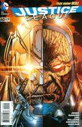 Justice League (2011) 40A