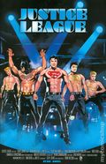 Justice League (2011) 40B