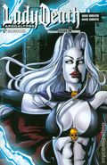Lady Death Apocalypse (2015 Boundless) 4E