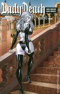 Lady Death Apocalypse (2015 Boundless) 4G