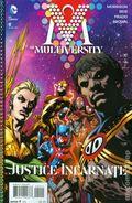 Multiversity (2014 DC) 2A