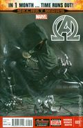 New Avengers (2013 3rd Series) 33A