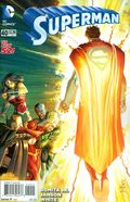 Superman (2011 3rd Series) 40A