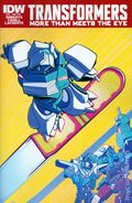 Transformers More than Meets the Eye (2012 IDW) 40SUB