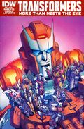 Transformers More than Meets the Eye (2012 IDW) 40