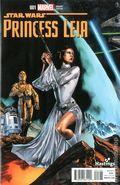 Star Wars Princess Leia (2015 Marvel) 1HASTINGS