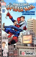 Amazing Spider-Man on Bullying Prevention (2003) Target Giveaway 1