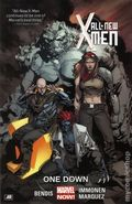 All New X-Men TPB (2014-2016 Marvel NOW) 5-1ST