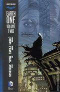 Batman Earth One HC (2012 DC) 2-1ST